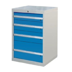 Westco Tool Cabinet with Drawers (Drawer Cabinet, Workshop Cabinet, SL-0700-4)