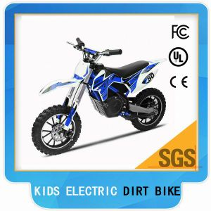 Electric Dirt Bike for Kids pictures & photos
