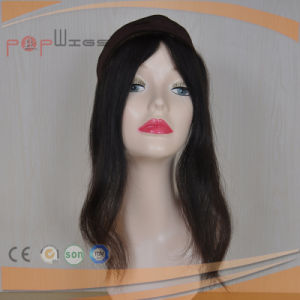 100% Human Untouched Hair Handtied Lace Front Girp (PPG-l-0759) pictures & photos