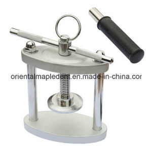 Dental Lab Equipment Aluminum Compress (Double) pictures & photos