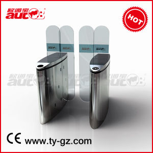 CE and ISO9001 2008 Approved with Competitive Price Access Turnstile (A-FF202+)