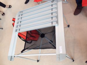 Aluminum Portable/Outdoor Table (with patent) pictures & photos