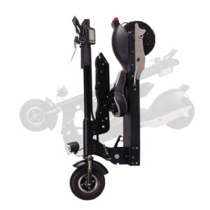 Factory Supply Folding 8 Inch Electric Bike pictures & photos