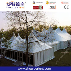 Outdoor Gazebo Garden Tent 3X3, 4X4, 5X5, 6X6, 7X7, 8X8, 9X9, 10X10, 12X12 pictures & photos