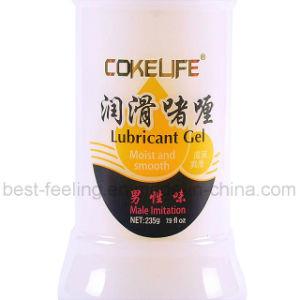 Cokelife Sperm-Imitated Copy Semen Personal Lubricant Original pictures & photos