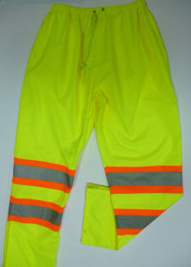 2015 Hot Sale Reflective Safety Trousers pictures & photos