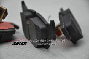 OEM Brembo Brake Pad for X1 Xdrive28I (E84)
