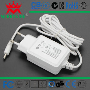 5-12W Series AC/DC Adapter 5V2a Switching Power Supply pictures & photos