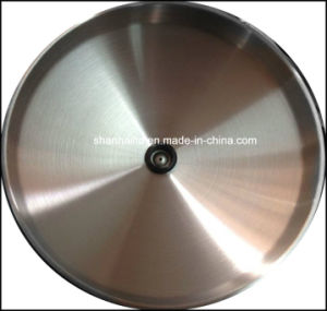 Waterless Cookware Greaseless Cokware Surgical Stainless Steel Cookware pictures & photos
