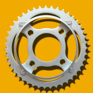 China Hot Sell Motorcycle Sprocket for Motor Cycle Parts pictures & photos