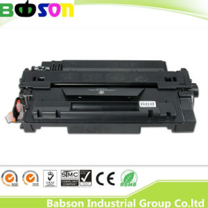 China Premium Toner Cartridge Ce255A Toner for HP Laserjetp3015/500 Mfp M525 pictures & photos