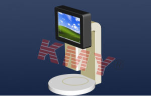 Self-Service Touch Screen Healthcare Kiosk pictures & photos