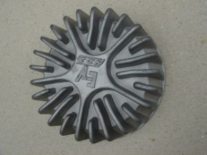 Die Casting CNC Machining, Alumimium Die Cast Part pictures & photos