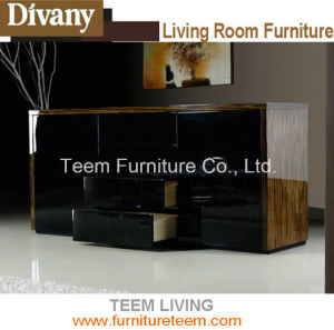 Living Room Cabinet of Fashion Design / Noble Flavour pictures & photos