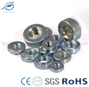 Stainless Steel Pem Nut Self-Clinching Nut pictures & photos
