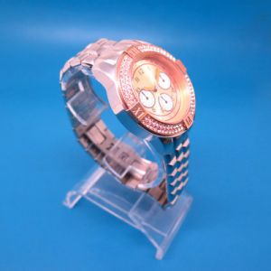 New Style Men′s Stainless Steel Quartz Fashion Watch Hl-Bg-001 pictures & photos