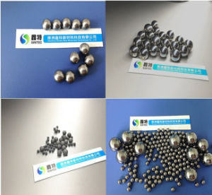 Carbide Ball with High Hardness and Wear Resistance
