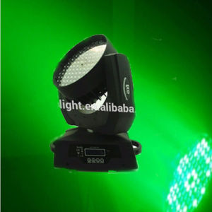 Professtional LED RGBW 108PCS 3W Wash Moving Head Light pictures & photos