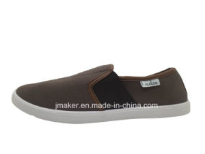 2016 New Designs PVC Injection Shoes for Men (Y052-M) pictures & photos