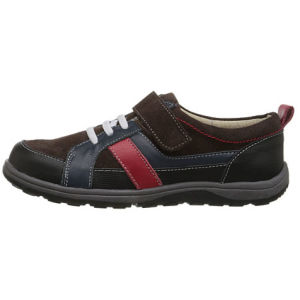 New Style Leather Kids Sports Casual Shoes Kids Shoes (WS1229-8) pictures & photos