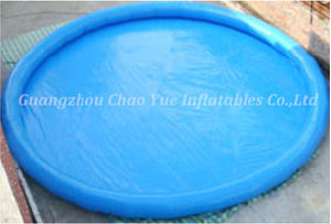 Customized Inflatable Pool, Inflatable Swimming Pool (CY-M2002) pictures & photos