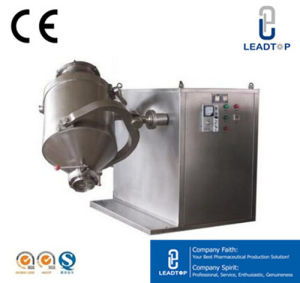 High Quality 3D Pharmaceutical Mixer pictures & photos