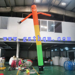 Rainbow Inflatable Dancer/Outdoor Advertising Air Dancer pictures & photos