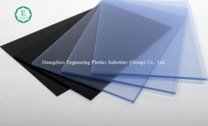 Industrial Hard Plastic Sheet PVC Soft Sheet pictures & photos
