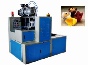 Full-Automatic Tulip Paper Baking Cake Cup Machine Jdgt-TF pictures & photos
