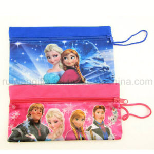 Wholesale Frozen Pencil Bag for School Stationery pictures & photos