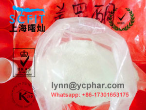99% Tetracaine Hydrochloride CAS 136-47-0 Tetracaine Hydrochloride Steroids Dosage pictures & photos