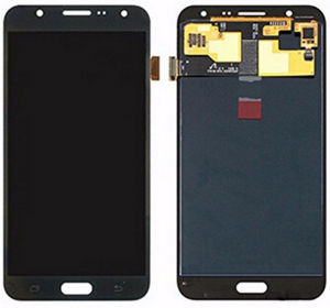 Assembly LCD Touch Screen for Samsung Galaxy J7 J700 J700f J700p J700h pictures & photos