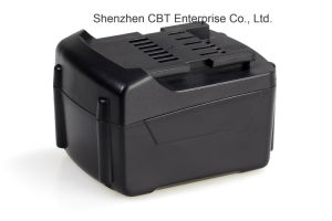 Replacement Power Tool Battery for Metabo 6.25454, 6.25467 pictures & photos