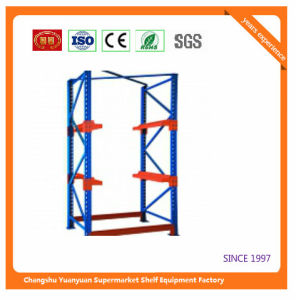 High Quality Metal Storage Pallet Racks with Good Price