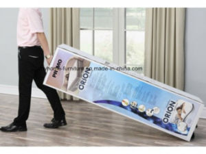 New 2017 Modern Malaysia Style Latex Foam Mattress Topper pictures & photos