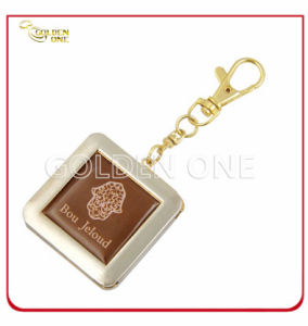 Custom Offset Printed Square Shape Folding Handbag Hanger pictures & photos