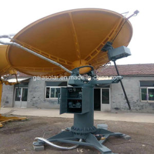 Csp Parabolic Dish Type Solar Thermal Concentrator pictures & photos
