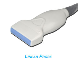 10-Inch Portable Ultrasound Scanner with Linear Probe (RUS-6000D) -Fanny pictures & photos