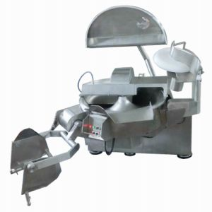 Meat Fish Vegetable Bowl Cutter 200L pictures & photos