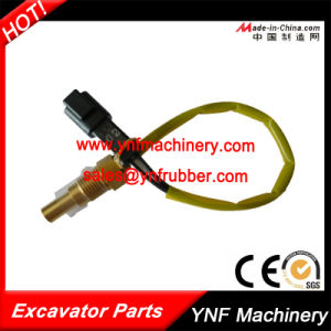 Komatsu Excavator Parts Oil Water Separator Sensor 786-193-3320 pictures & photos