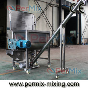 Stainless Steel Ribbon Blender (PRB-300) pictures & photos