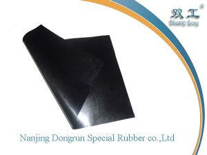 High Temperature Resistant Fluorine Rubber Sheet