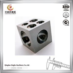 Casting Steel Container Casting Contaciner Corner Block Aluminum Block pictures & photos
