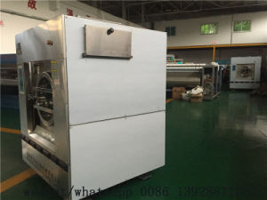 Xgq Industry Laundry Equipment Washing and Dewatering Machine (15KG-100KG) pictures & photos