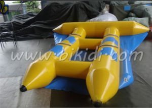 Inflatable Flying Fish Tube Towable / Inflatable Banana Boat Flying Fish D3064 pictures & photos