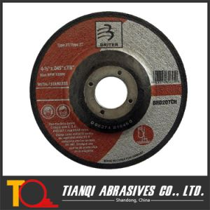 Thin Cut off Wheels for Metal/Steel 115X1.6X22.23 pictures & photos