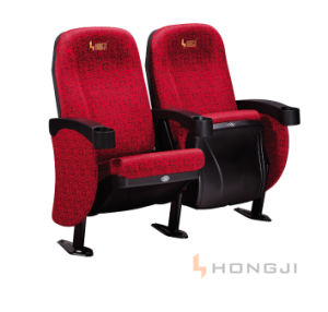 Red Cinema Theater Chair, Bleachers, Home Movies Seating pictures & photos