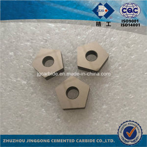 Tungsten Carbide Insert for Cutting Pnma110408 pictures & photos