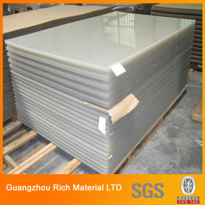 High Quality Cast Transparent Acrylic Sheet PMMA Plastic Sheet pictures & photos