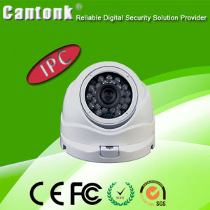 China Top CCTV HD IR Dome Camera Security Cameras (KIP-HV20) pictures & photos